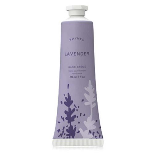 Thymes Lavender Petite Hand Creme