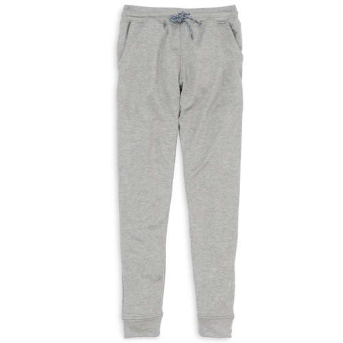 Men's Fish Hippie Hangover Gray Pant