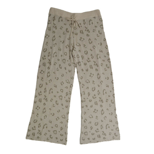 Women's Z Supply Melody Animal Sweater Pant