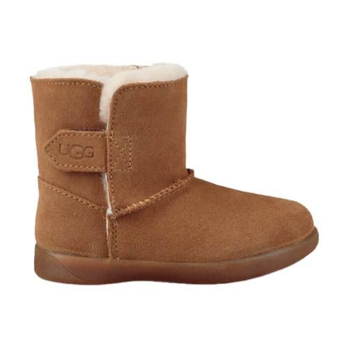 Toddler Girls' UGG Keelan Chestnut Boot