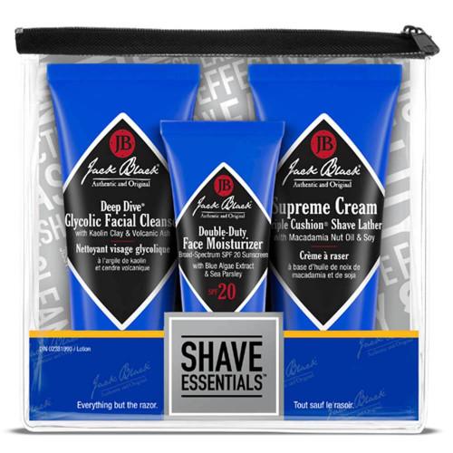 Shave Essentials Kit
