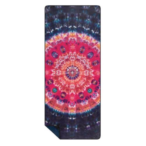 Rumpl Printed Shammy Cosmic Soul Everywhere Towel