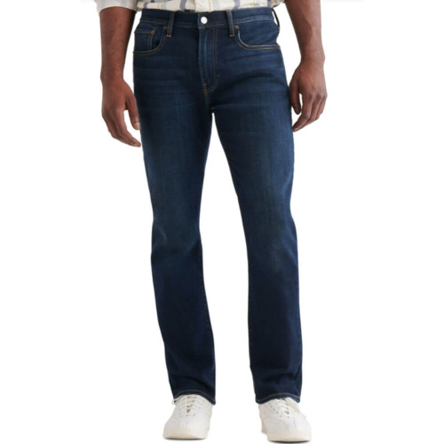 Men's Lucky Brand 223 Straight Jean - Falcon Front