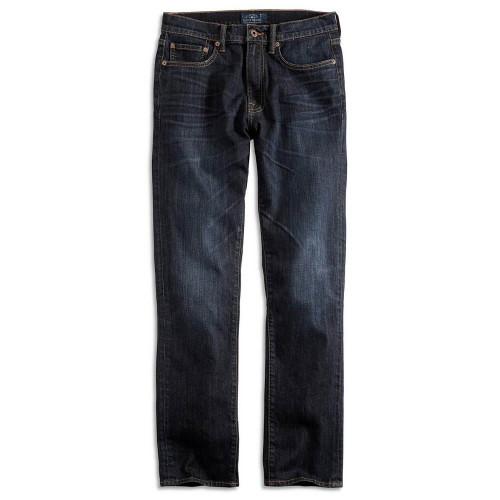 Men's Lucky Brand 410 Athletic Slim Jean - Barite