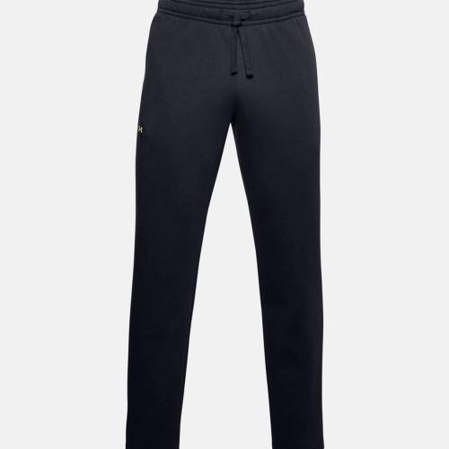 Men's Under Armour Rival Fleece Pants 001BLACK