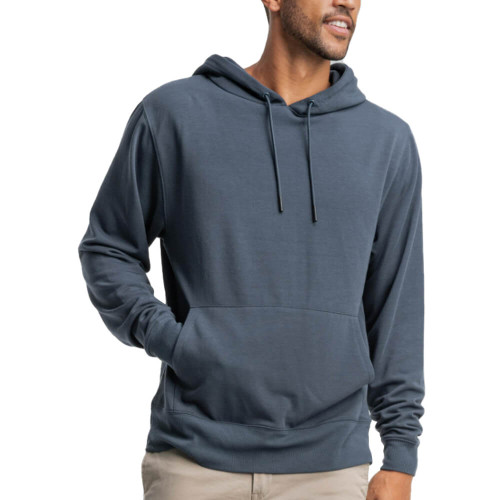 Men's Southern Shirt Co. Midtown Midnight Navy Hoodie