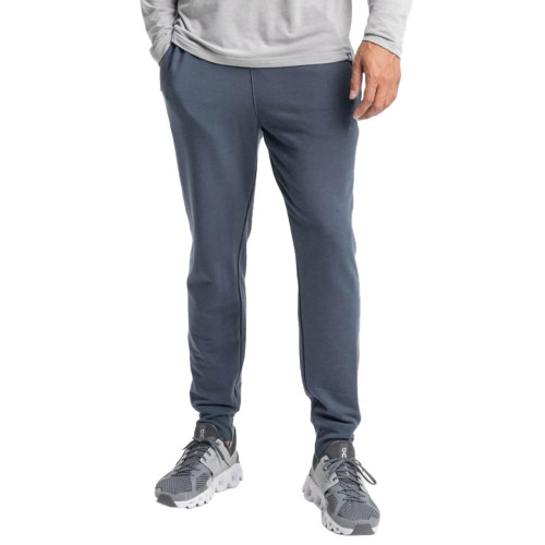 Men's Southern Shirt Co. Midtown Midnight Navy Joggers