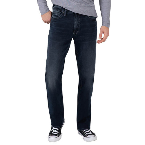 Men's Silver® Jeans Co. Grayson Indigo Jeans