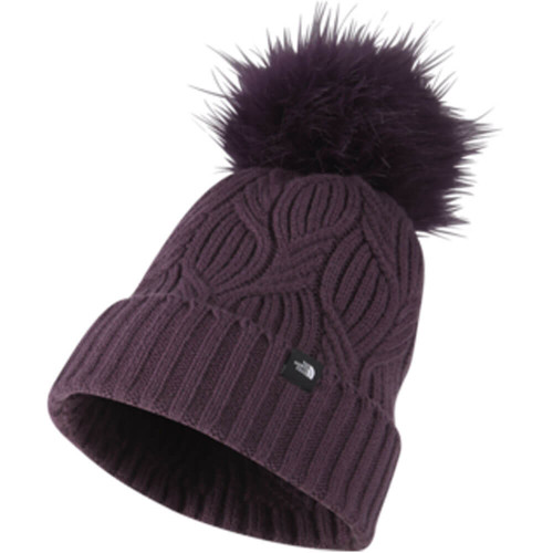 Women's The North Face Accessories Oh-Mega Fur Pom Beanie NXE