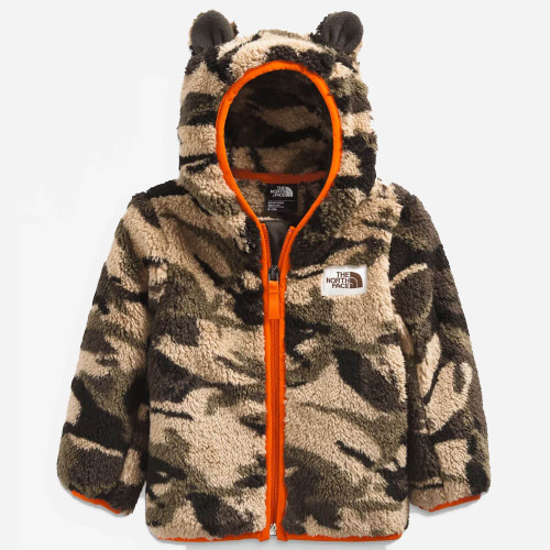 Infant Boys' The North Face Campshire Bear Hoodie 286