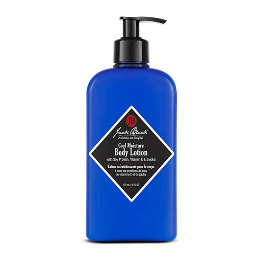Men's Jack Black Cool Moisture Body Lotion - 16 oz