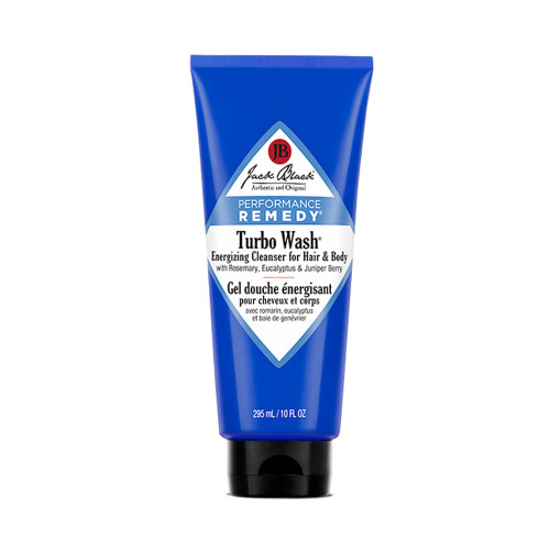 Men's Jack Black Turbo Wash Hair and Body Cleanser - 10 oz