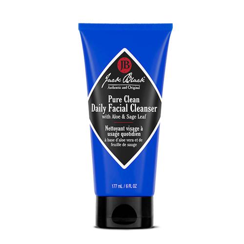 Men's Jack Black Pure Clean Daily Cleanser - 6 oz