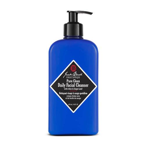 Men's Jack Black Pure Clean Daily Cleanser - 16 oz