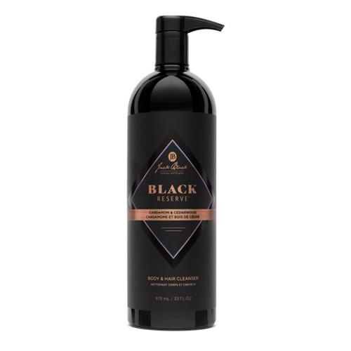 Men's Jack Black Black Reserve Cleanser - 33 oz
