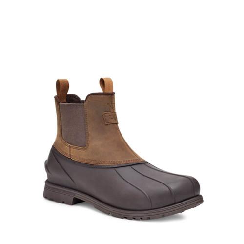 Men's Ugg Gatson Chelsea Boot Front CHE