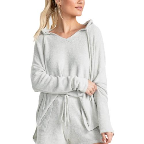Women's Southern Shirt Co. Dreamluxe Morning Haze Hoodie