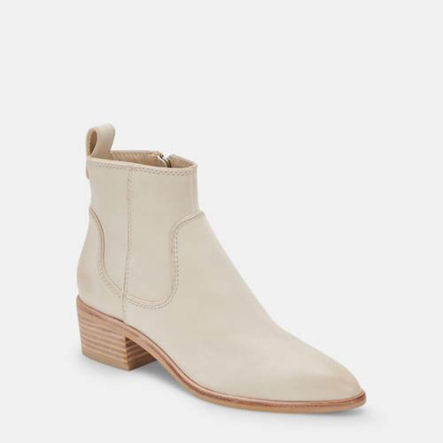 Women's Dolce Vita Able Bootie 104IVORY