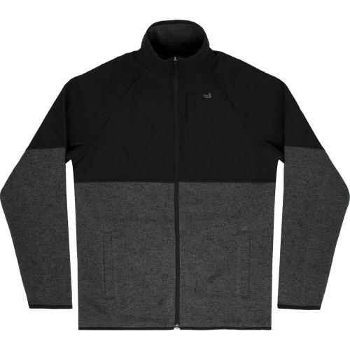 Men's Southern Marsh Billings FieldTec Classic Charcoal Gray Jacket