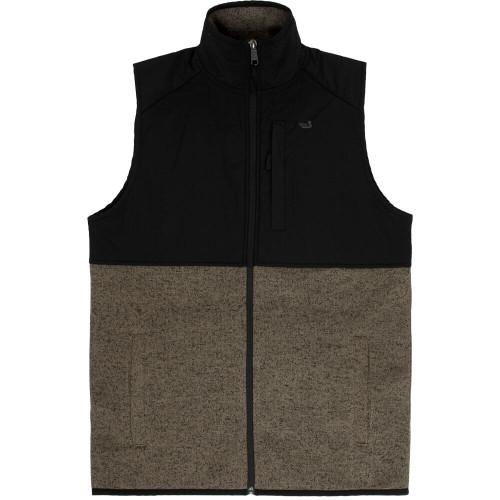 Men's Southern Marsh Billings FieldTec Classic Burnt Taupe Vest