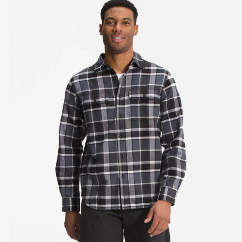 Men's The North Face Arroyo Flannel Shirt 2M7