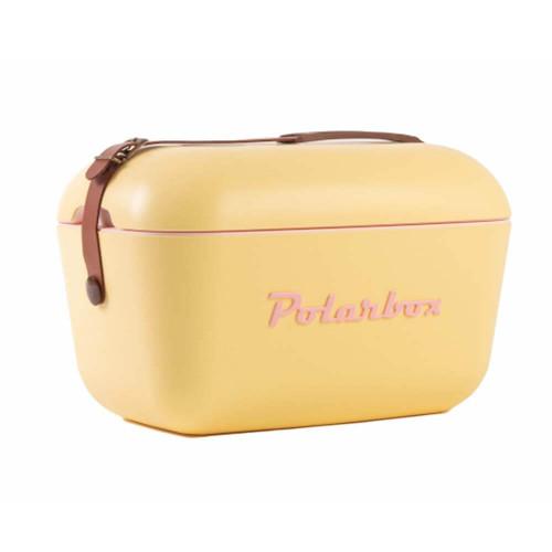 Polarbox Classic 21 qts -Yellow