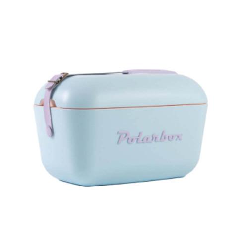 Polarbox Pop 13 qts -BabyBlue