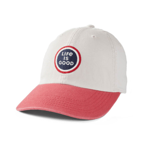Adult Life Is Good LIG Coin Chill Bone Cap
