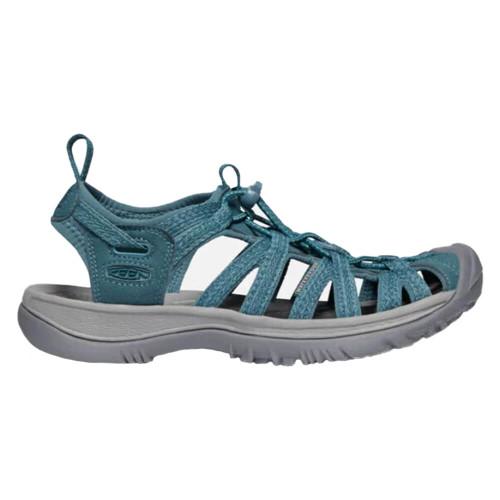 Women's Keen Whisper Sandal - Smoke Blue