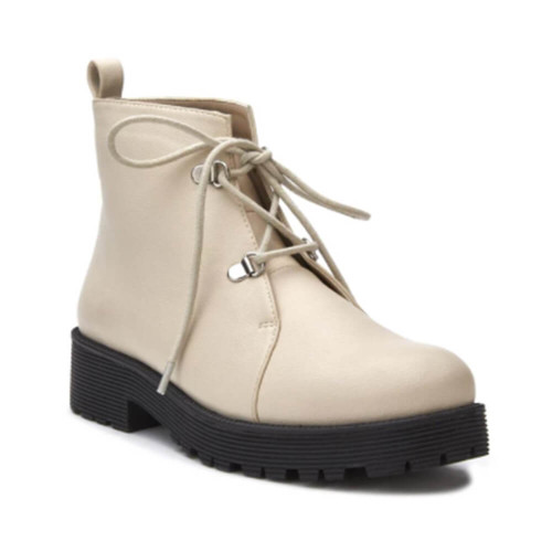 Women's Matisse Milly Ankle Boot BONE