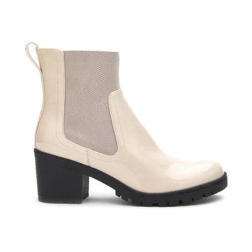 Women's Matisse Lane Ankle Boot IVORY