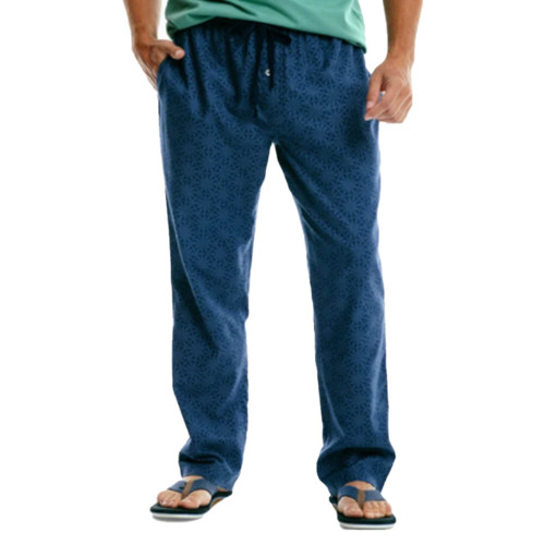 Men's Southern Tide Don't Flake With Me Lounge Pant