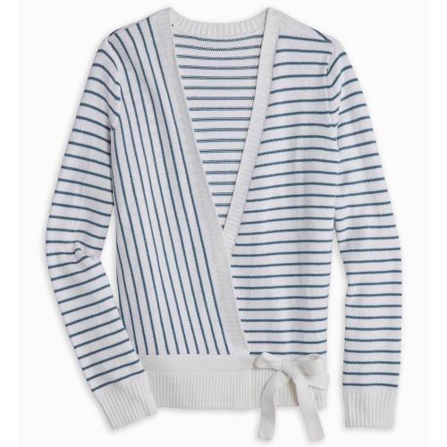 Women's Southern Tide Kennedy Sweater Front
