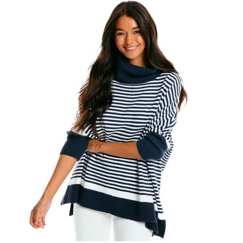 Women's Southern Tide Roselyn Sweater Front