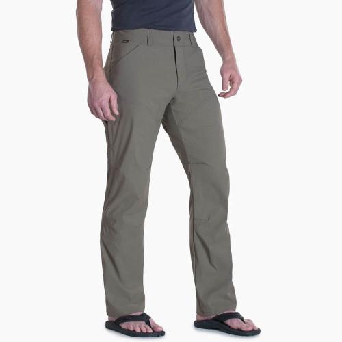 Men's Kuhl Renegade Pant - Khaki Front