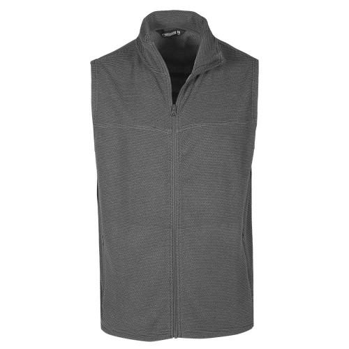 Men's Mountain Khakis Apex Pop Top Gunmetal Vest
