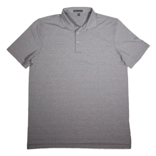 Men's Southern Point Co, Performance Orion Blue Polo