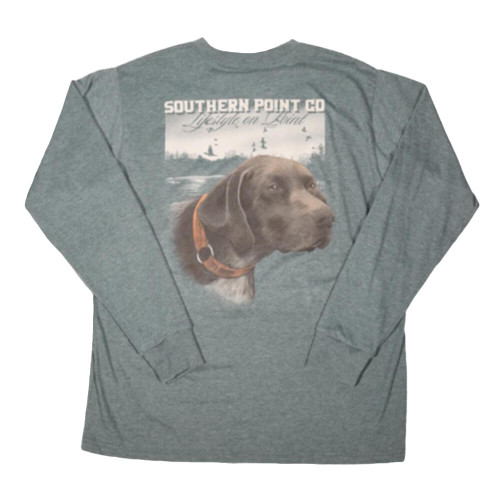 Men's Southern Point Co. Day Dreaming Bistro Tee
