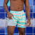 """Men's Chubbies 5.5"""" The En Fuegos-Lined Classic Stretch Lifestyle"""
