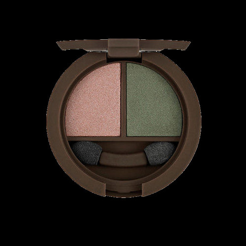 Red Earth Nature's Child Duo Eye Colour 3.6g - Mystic Field