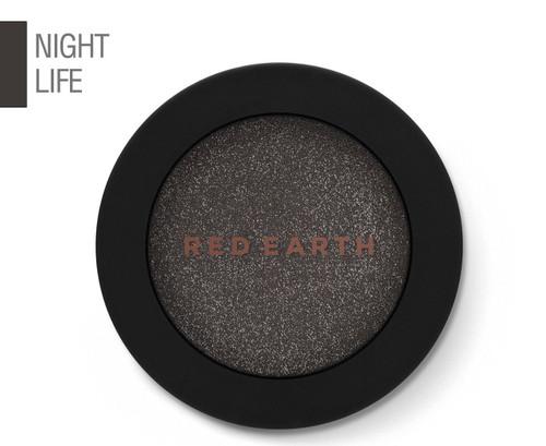 Red Earth Shade Play Eyeshadow 2g - Night Life