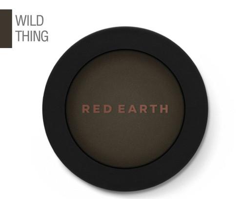 Red Earth Shade Play Eyeshadow 2g - Wild Thing