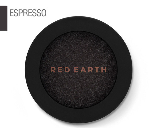 Red Earth Shade Play Eyeshadow 2g - Espresso
