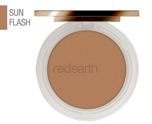 Red Earth Endless Summer Bronzing Compact 7.5g Sun Flash
