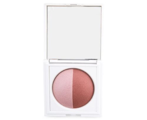 Napoleon Perdis Set Baked Powder Blush English Pink Set