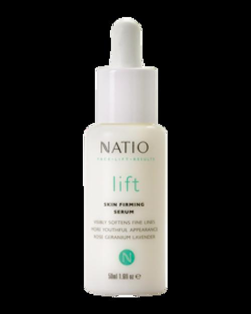 Natio Skin Firming Serum Anti Aging