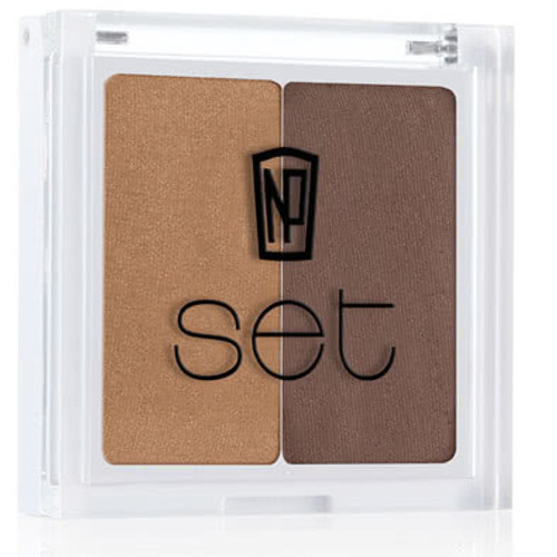 Napoleon Perdis Set Eye Shadow Duos Barbados