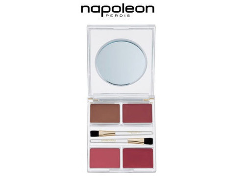 Napoleon Perdis Prismatic Lip Quad Limited edition
