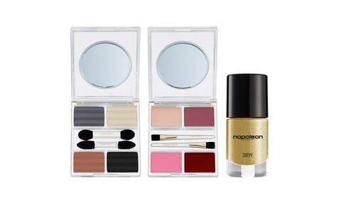 Napoleon Perdis Limited Edition eyeshadow lip Imperial