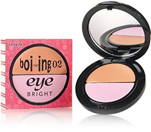 Benefit to Go Boi-ing 2 Instant Duo Eye Brightener Shadow Concealer